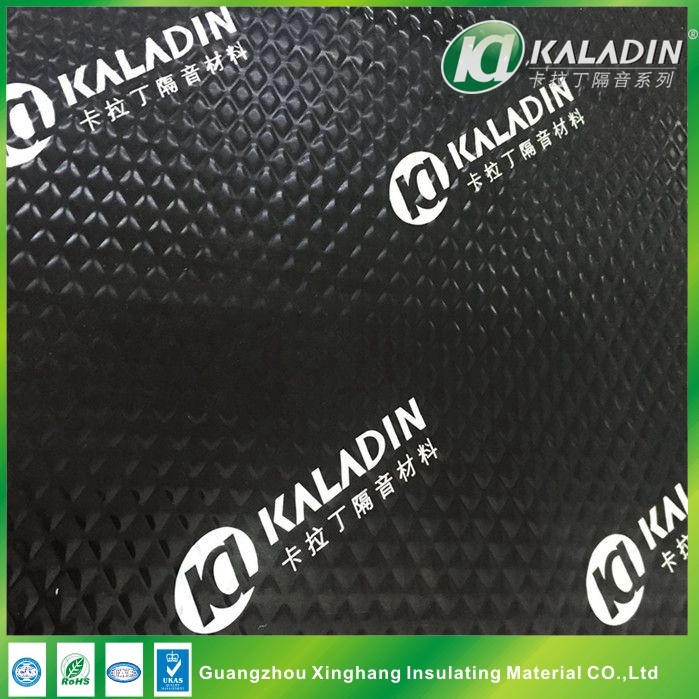 Car Sound Deadening Pads Manufacturer