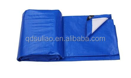 PVC COATED POLYESTER FABRIC, TARPAULIN