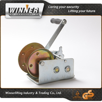hot sales hand manual winches