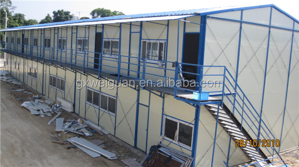 For Sale Movable And Portable Cheap Prefab Houses
