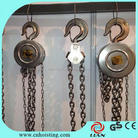 chain block stainless steel