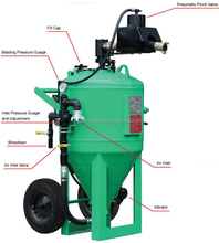 water blasting equipment