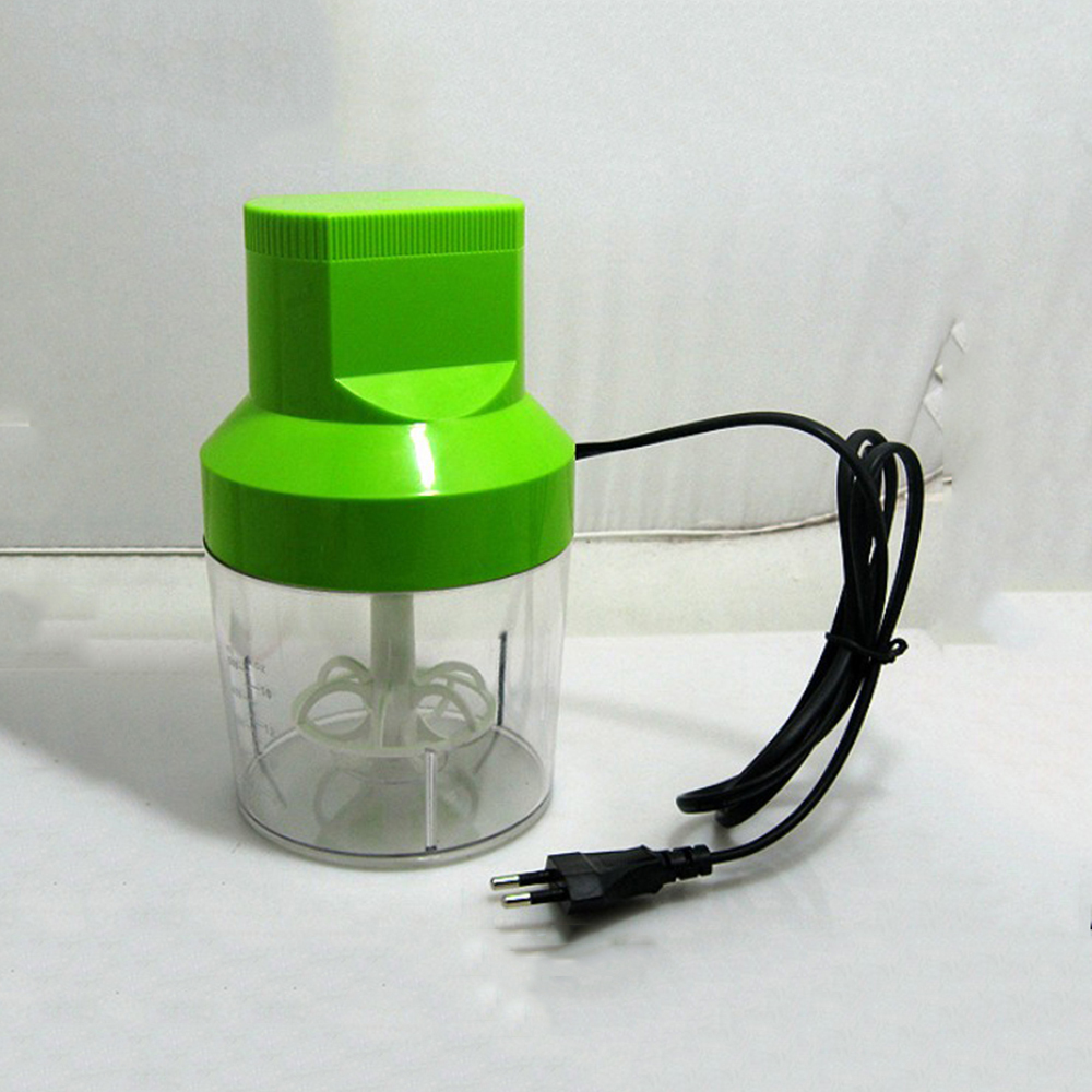 Mini electric blender food chopper, multifunctional national mince meat food processor