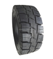 350-15, 355/65-15 solid forklift rubber tire