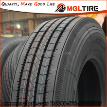 Chinese truck tire wholesale with good quality for USA market 295/75r22.5 11r22.5