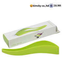 As see on tv plastic cake server knife cutter tools pie server