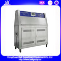 ASTM Climatic UV Light Aging Environmental Test Chamber with Programmable Controller BE UV 8/ UV Lamp Simulation Chamber