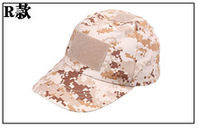 Camouflage army caps hats military style baseball cap 2016 new design