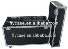 The new design speaker flight case with foam and sponge inside