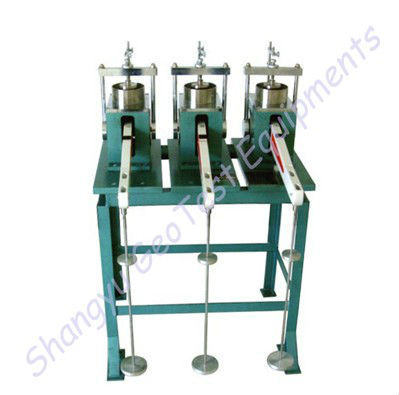 CTA-3 Triple Consolidation Apparatus / Soil Lab Testing Equipment