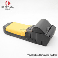 Handheld Portable cheapest tracking device handheld thermal printer programmable