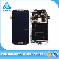 Replacement for samsung galaxy s4 lcd screen display,For Original Galaxy s4 lcd screen With Frame