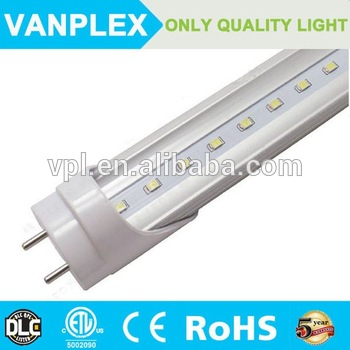 T8 waterproof fluorescent light fixture ip 65 office led t8 ballast compatible tube
