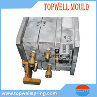 electron injection mold parts plastic mould OEM atm manufacture plastic parts mould