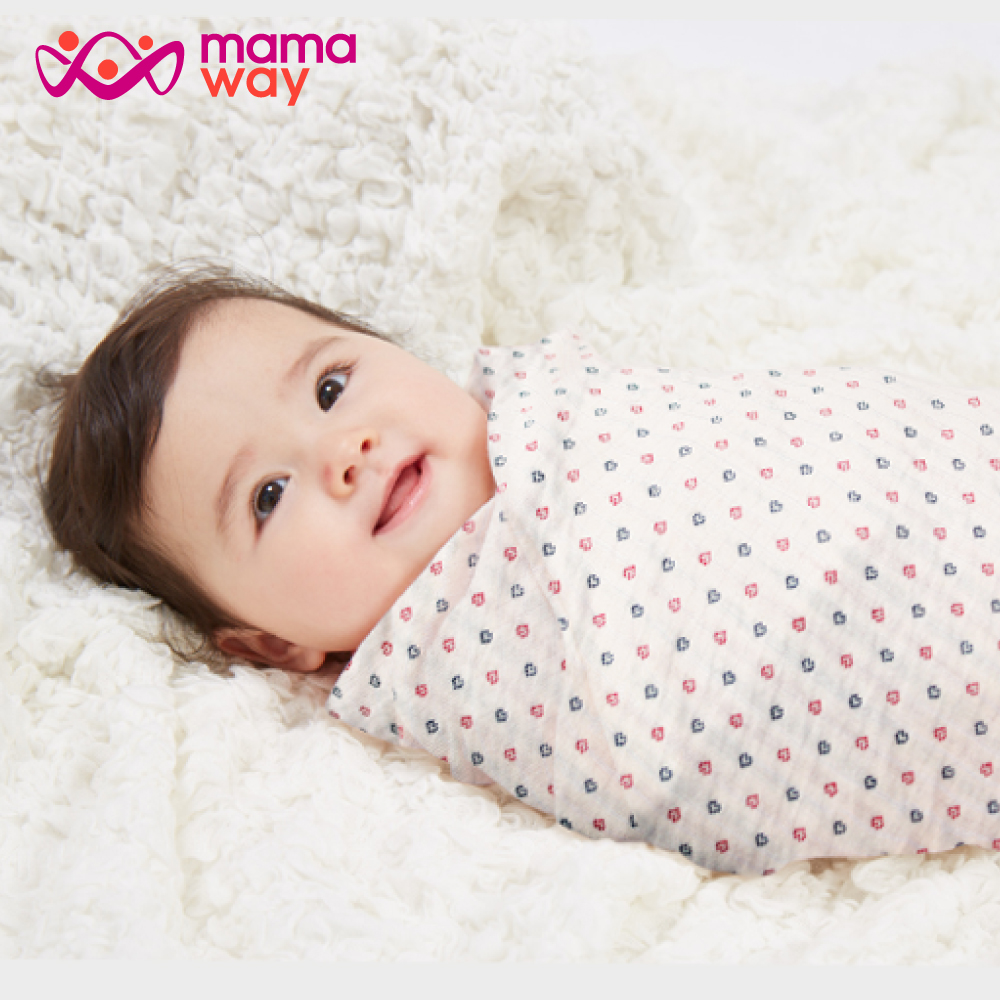 Taiwan Manufacturer Natural Protection Care Swaddle Blanket Baby Wrap