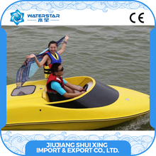 ODM Offered Supplier Speed Boat Price, Fiberglass Water Jet Boat