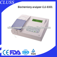 best products for import CLS-B301 auto analyzer biochemistry made in china