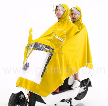 Motorcycle pvc Low Price Waterproof Coat Lightweight Rain Long Raincoat On Stock raincoat/poncho