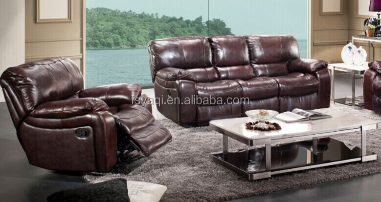 Moden design vip home theater electric recliner sofa cheers leather sofa recliner 630