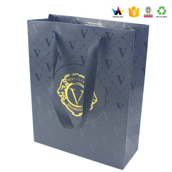 Fantasy jewelry paper bags manufacturers for uae