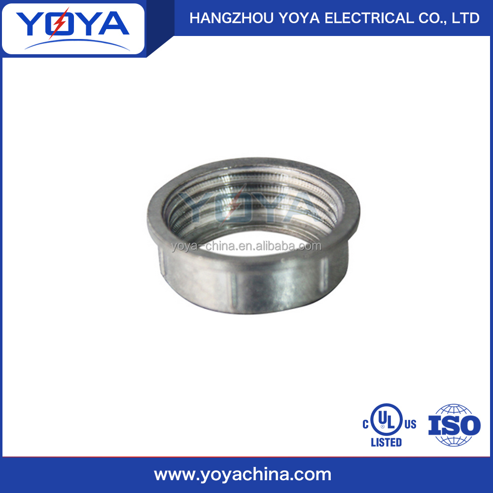 Zinc Rigid conduit bushing