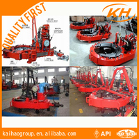 API 7K TQ Casing Hydraulic Power Tong, Hydraulic Casing Power Tong, Casing Power Tong Used for Oilfield Drilling