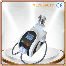 October big promotion IPL OPT SHR fast hair removal machine
