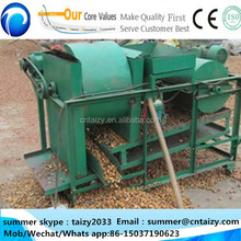 Acorn shelling machine/oak seed shelling machine/oak seed huller