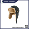Keep warm and good quality easy sports ski hat