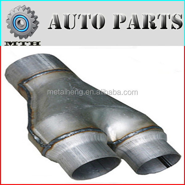 exhaust tips made in China