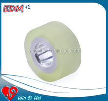 EDM Urethane Tension Roller M425 for Mitsubishi Wire Cut EDM Machines