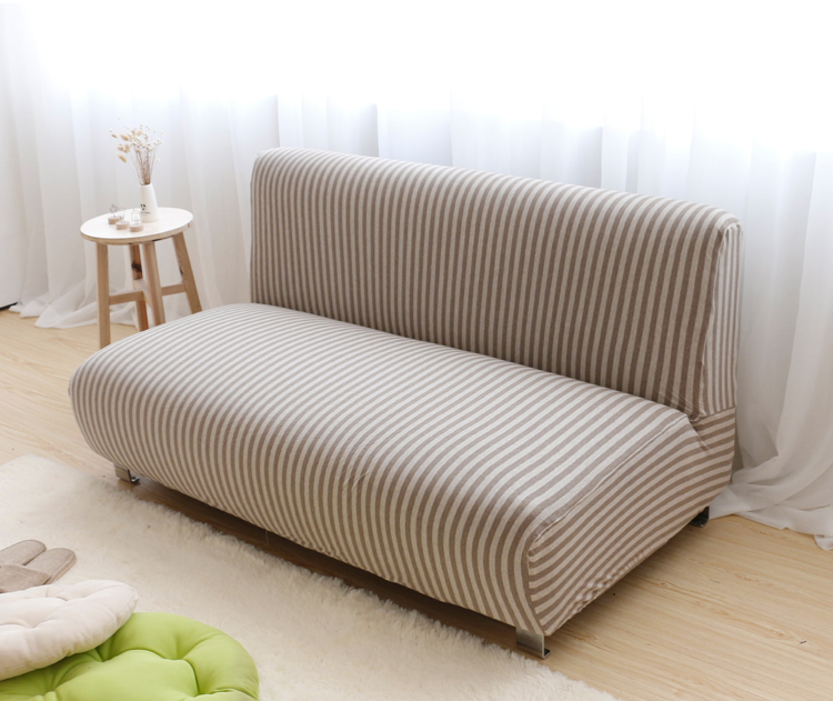 Hot Selling Wholesale elastic sofa covers fitted slipcovers for living room