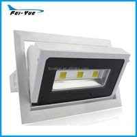 2014 New Ultra Thin Recessed Square LED Downlight 30W/40W