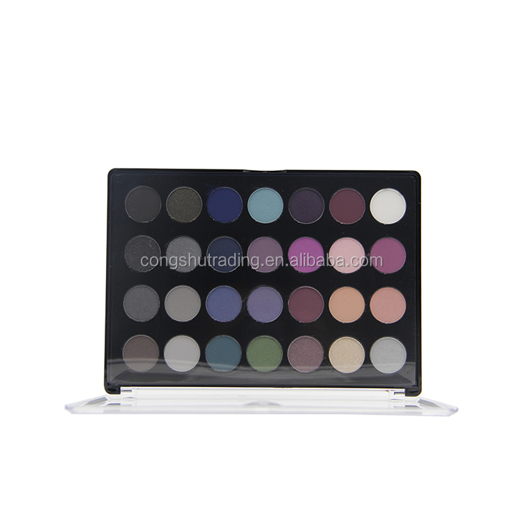 28 eyeshadow palette mineral makeup kits for girls