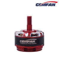 Gemfan GT2206 2300KV Brushless CW CCW racing quadcopter rc Motor