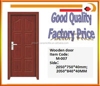Main door design Wood Door M-008