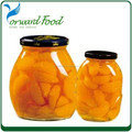 BRC varified high quality fresh crop Mandarin Orange Canned