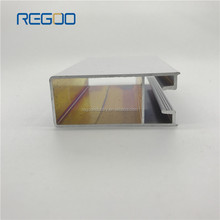 bronze anodized aluminum windows white aluminium oxide 6063 ingot