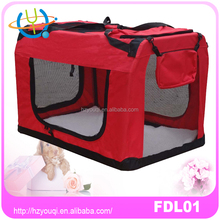 2015 extra large dog crate/fabric pet carrier