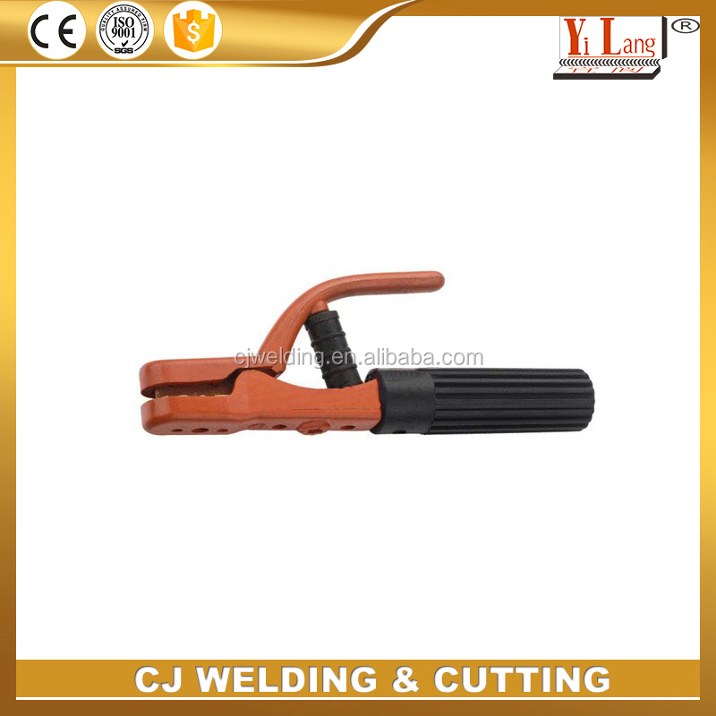 SH600A hot selling safty welding electrode holder