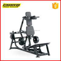 KDK 1544 Fitness Equipment Hammer Strength V Squat Machine