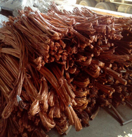 Copper Wire Scrap 99.99% for sale