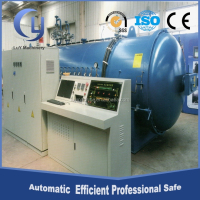 Full automatic you joy mini advantage of autoclave