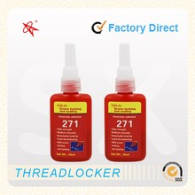 271 threadlocker Anaerobic adhesives 250ml Acrylic adhesives