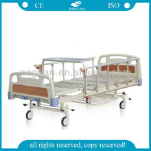 AG-BYS108 2-Function equipment manual medical bed