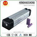 Good Quality 48v 20Ah 18650 Lithium Battery for 1000w Rear Motor Electric Bike