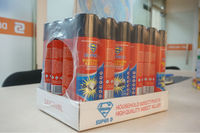 Good effective aerosol Super D insecticide spray