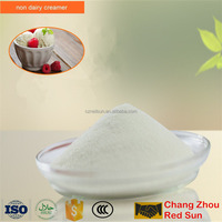 Supplier Soft Powdered Ice Cream with various flavors halal approval