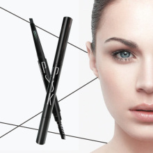 W-2P5104 Waterproof Grey Eyebrow Pencil