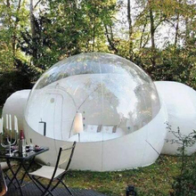 New Design Most Popular Inflatable Transparent Bubble Tent
